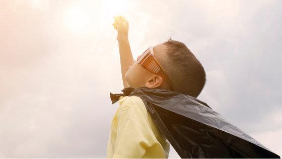 tips voor meer zelfvertrouwen bij je kind