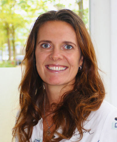 Ulrike Insam