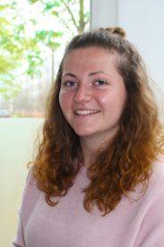 Desiree Wouters              Stagiaire pedagogiek