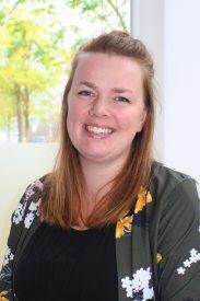 Esther Roelofsen             Vrijwilligers Coordinator